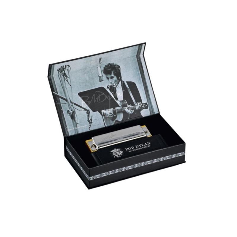 HOHNER ボブディラン 10穴ハーモニカ Bob Dylan Signature HOHNER Single ボブディラン シグネイチャーモデル 10穴ハーモニカ, 一風堂:40ad2ff1 --- officewill.xsrv.jp