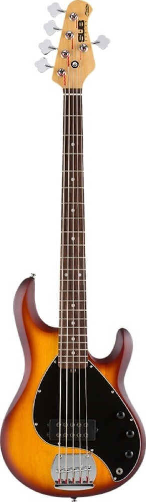 Sterling by Music Man S.U.B. SERIES Ray5 HBS 5弦エレキベース