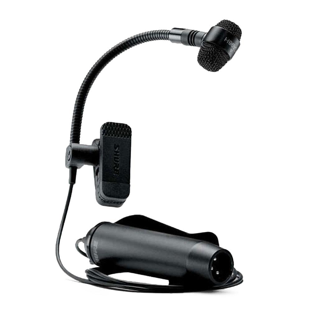 SHURE PGA98H-XLR 楽器用 コンデンサー マイクロホン