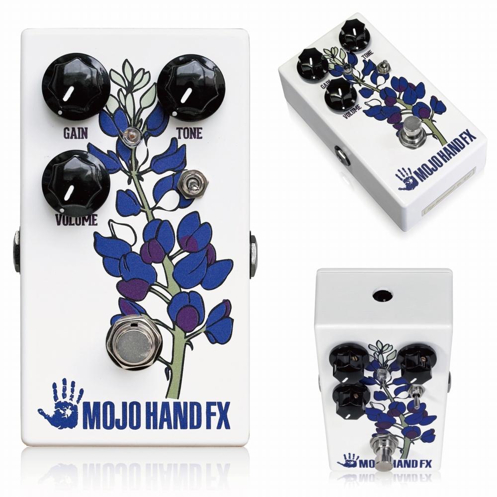 Mojo Hand Fx Bluebonnet Special オーバードライブ エフェクター