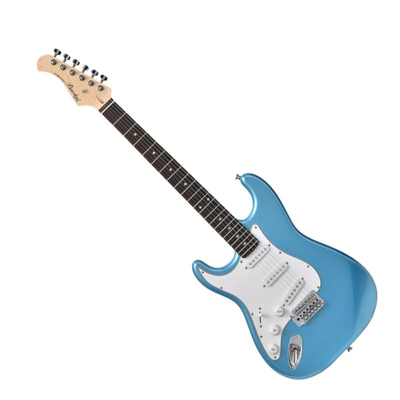 BACCHUS BST-1R LH LPB エレキギター