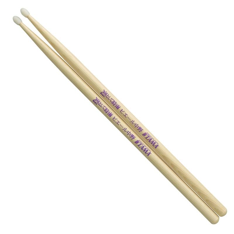 TAMA H-NPN ピエール中野 シグネチャー ドラムスティック×12セット