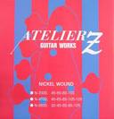ATELIER Z N-4700 NICKEL WOUND BASS STRINGS 5弦エレキベース弦×2SET