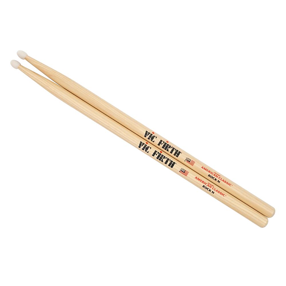 VIC FIRTH VIC-RN Rock×12SET ドラムスティック