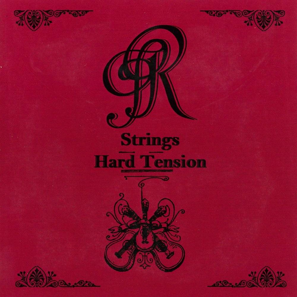 Jose Ramirez JRS-HT Hard クラシックギター弦×6セット