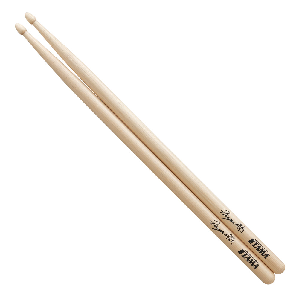 TAMA H-FUYU FUYU シグネチャー ドラムスティック×12セット