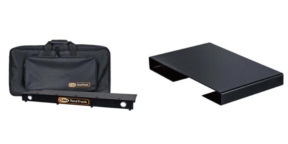 T-REX TONETRUNK TT70 ペダルボード Leveling BRACKET レべリングブラケットセット