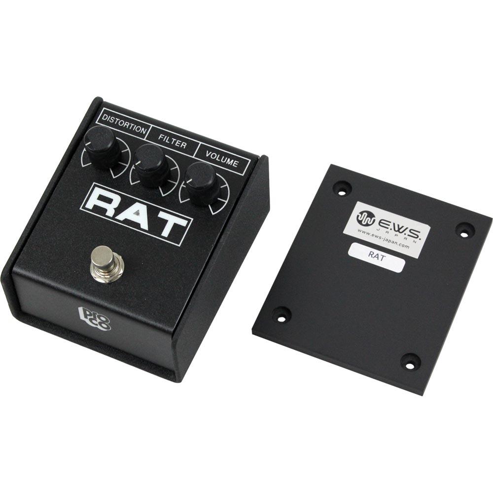 PROCO RAT2 E.W.S Board Special付きセット ディストーション エフェクター