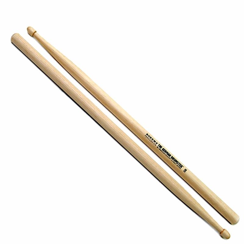 ROHEMA 61324/2 ×10SET ROHEMA 5B 5B Classic シリーズ ドラムスティック ×10SET, 静岡燻製工房わびさび:c02978ad --- officewill.xsrv.jp