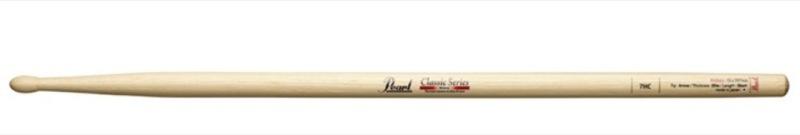 Pearl 7HC ヒッコリー ドラムスティック×12セット