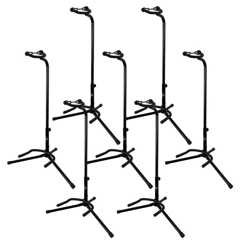 Dicon Audio GS-008 Guitar Stand ギタースタンド ×7セット