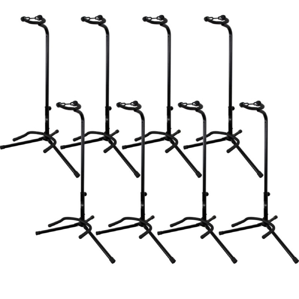 Dicon Audio GS-008 Guitar Stand ギタースタンド ×8セット