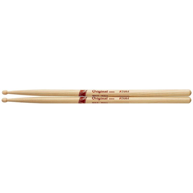 TAMA H215-B×12SET ドラムスティック