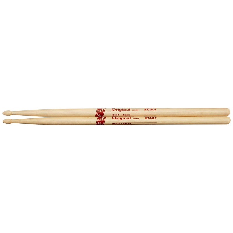TAMA H215-P×12SET ドラムスティック