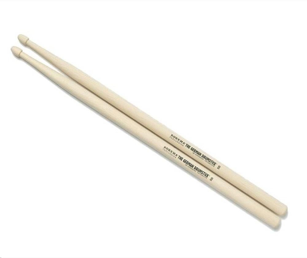 ROHEMA 61324/1 ドラムスティック×10セット