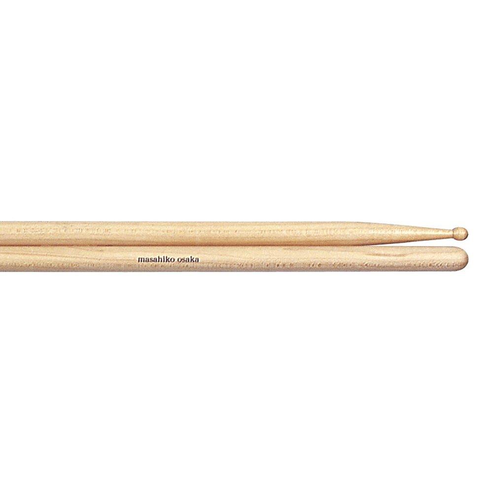 YAMAHA YCSMO2 ドラムスティック 大坂昌彦モデル×12セット