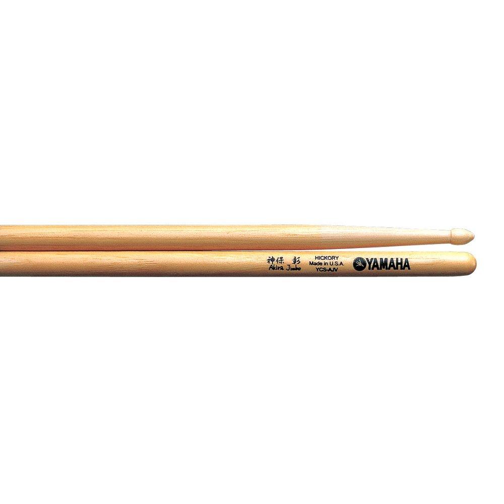 YAMAHA YCSAJV ドラムスティック 神保彰モデル×6セット