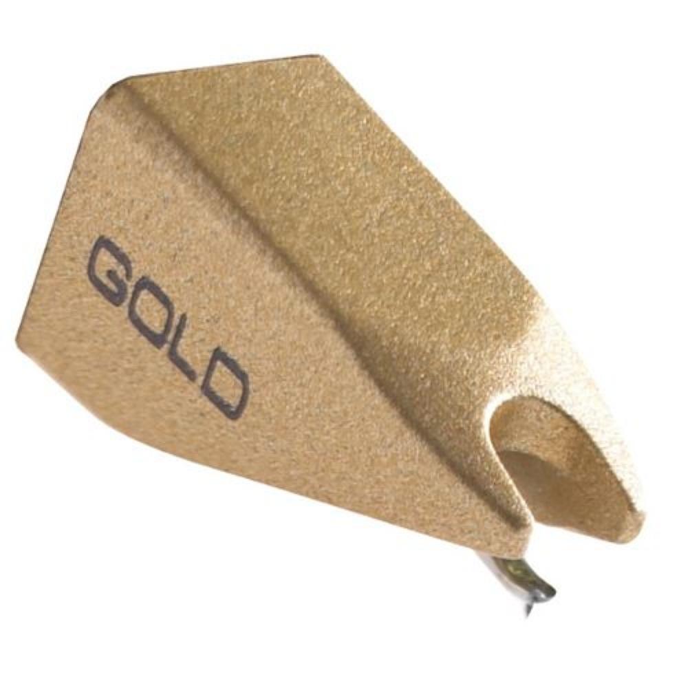 ORTOFON stylus Gold 交換針×2個