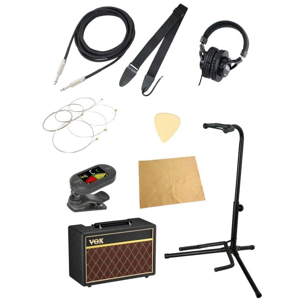 VOX Pathfinder10 エレキギター入門 9点セット