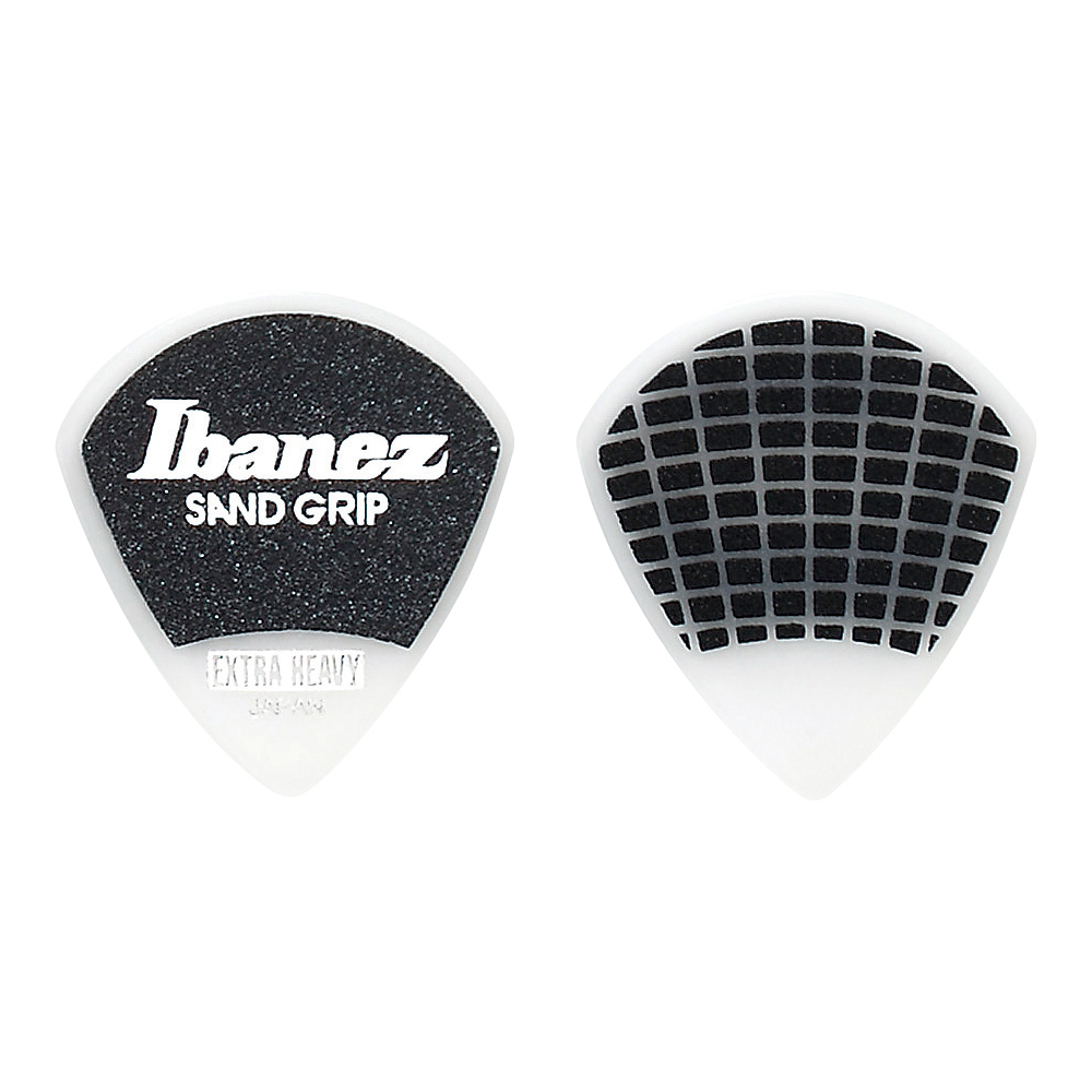 IBANEZ PA18XSG-WH EXTRA HEAVY 1.2mm ピック×50枚