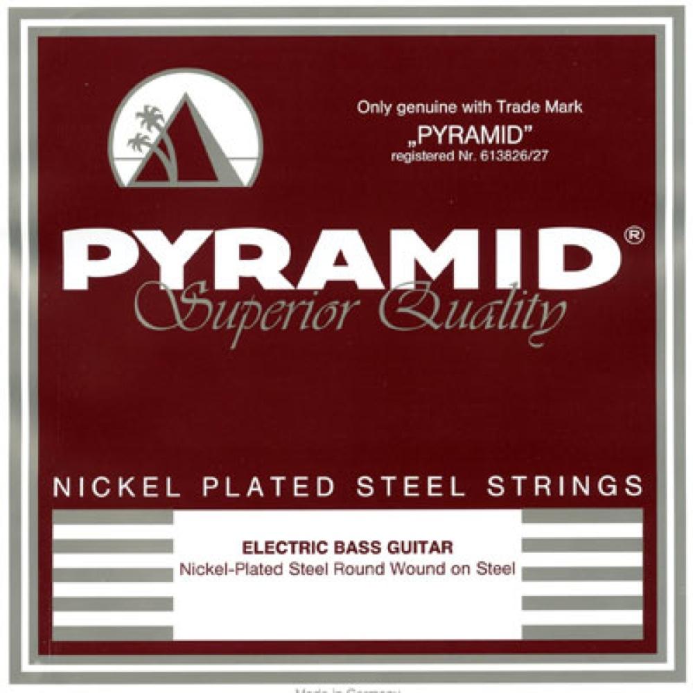 PYRAMID STRINGS EB NPS 045-105 エレキベース弦×2セット