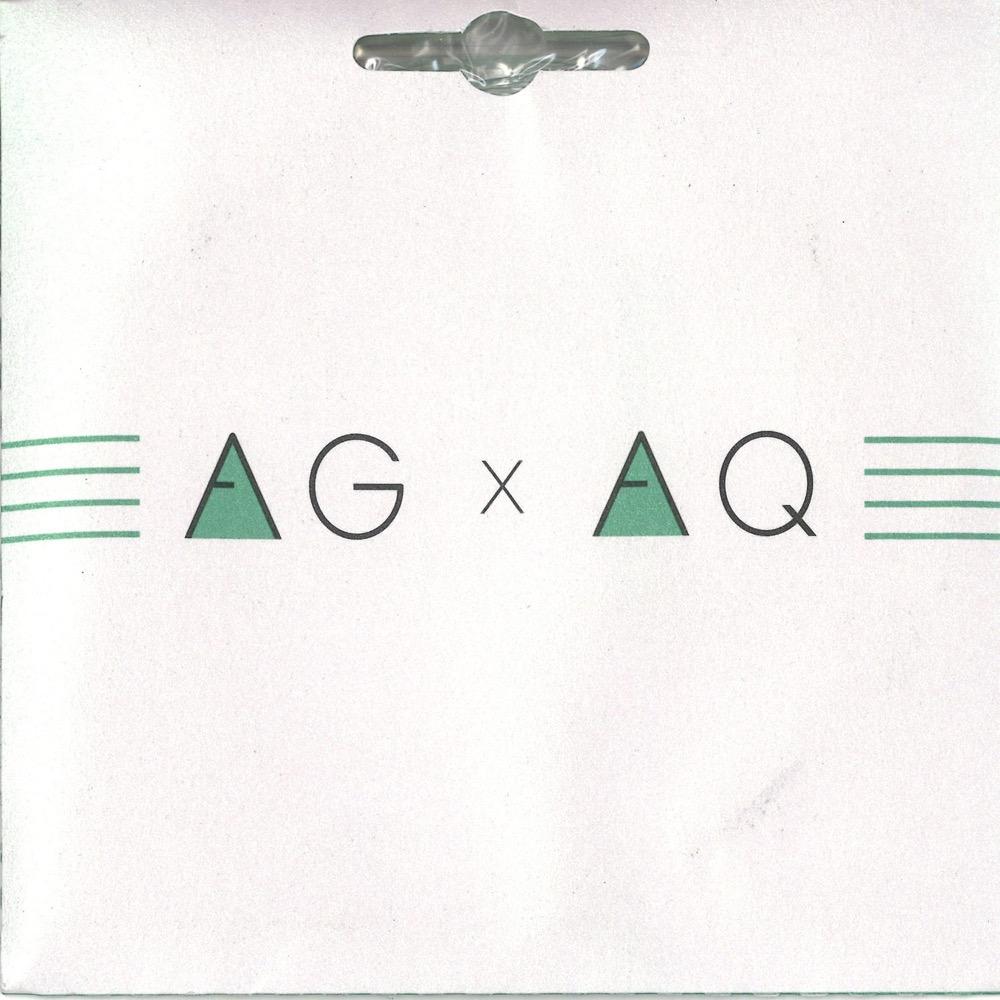 AQUILA AGXAQ 145U Aldrine Guerrero シグネーチャー テナーウクレレ弦×12セット