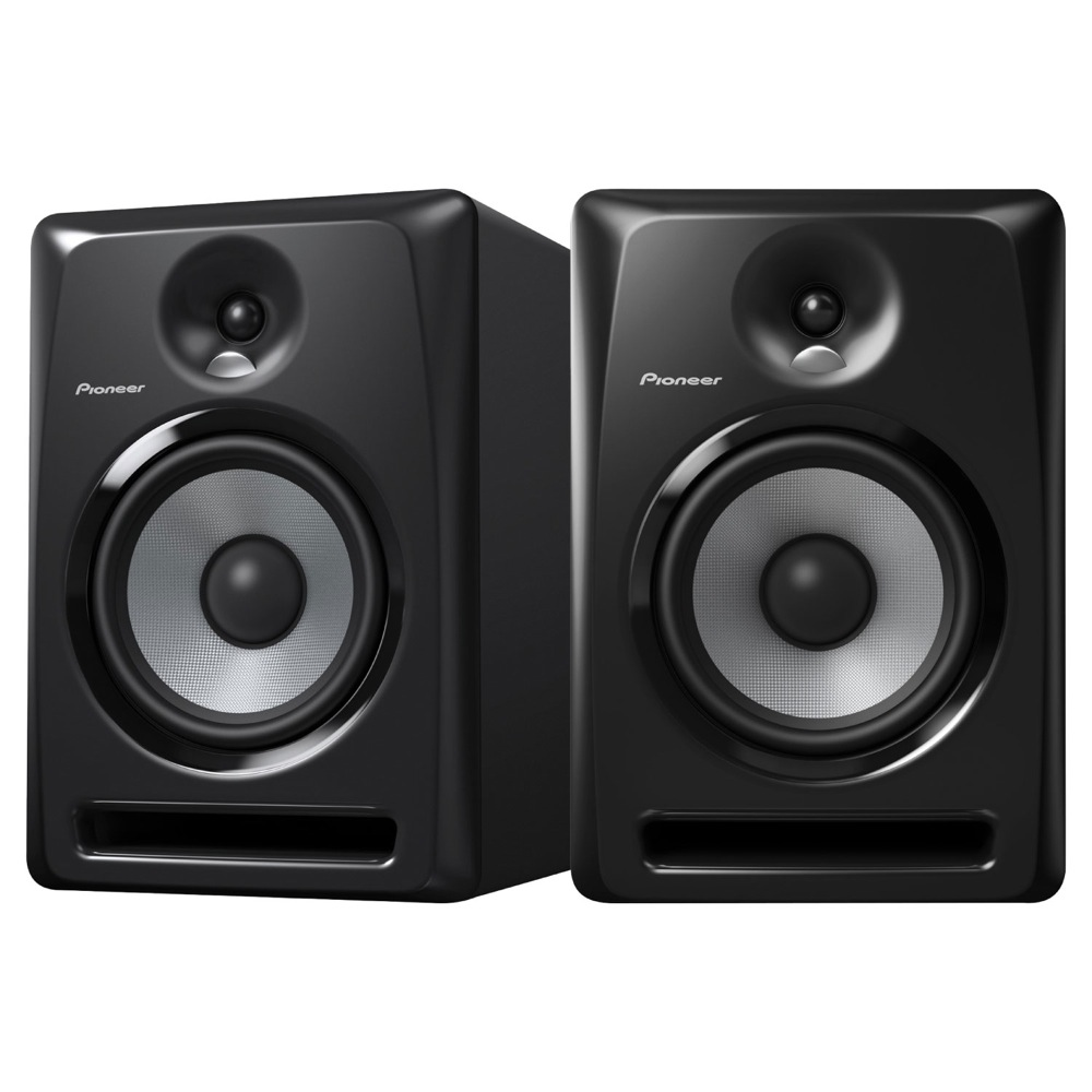 Pioneer S-DJ80X 1ペア(2台) パワードモニタースピーカー Pioneer 1ペア(2台), カップトロフィー専門店Winner:be07661e --- marellicostruzioni.it