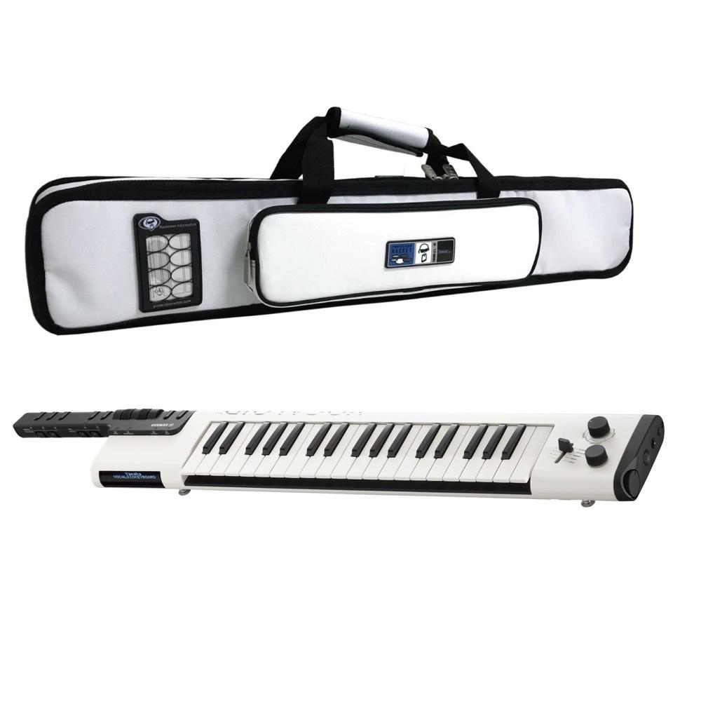 YAMAHA VKB-100 VOCALOID Keyboard ボーカロイドキーボード & KTGIG ケース ボーカロイドキーボード用ギグケース