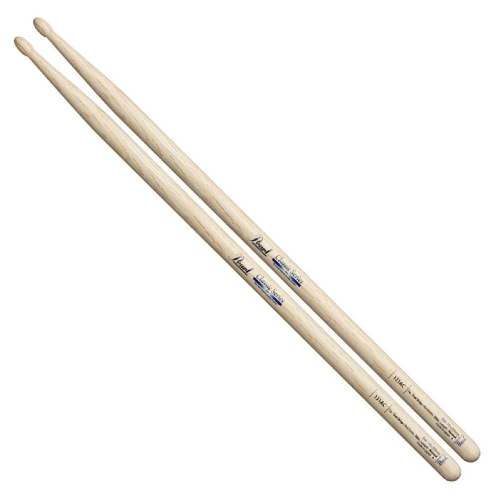 Pearl 131AC ドラムスティック×12セット