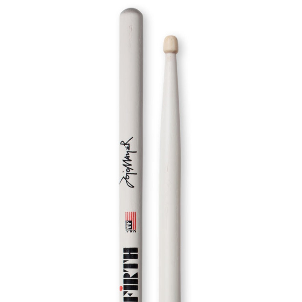 VIC FIRTH FIRTH VIC-SJM MAYER JOJO MAYER VIC-SJM ドラムスティック×12セット, JERRYS STORE:2124aca6 --- officewill.xsrv.jp