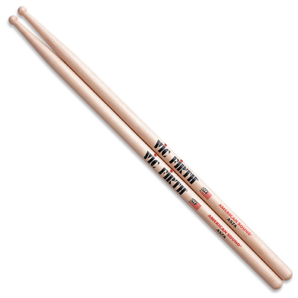 VIC VIC FIRTH FIRTH VIC-AS7A VIC-AS7A ドラムスティック×12セット, イチノヘマチ:6dca22a5 --- officewill.xsrv.jp