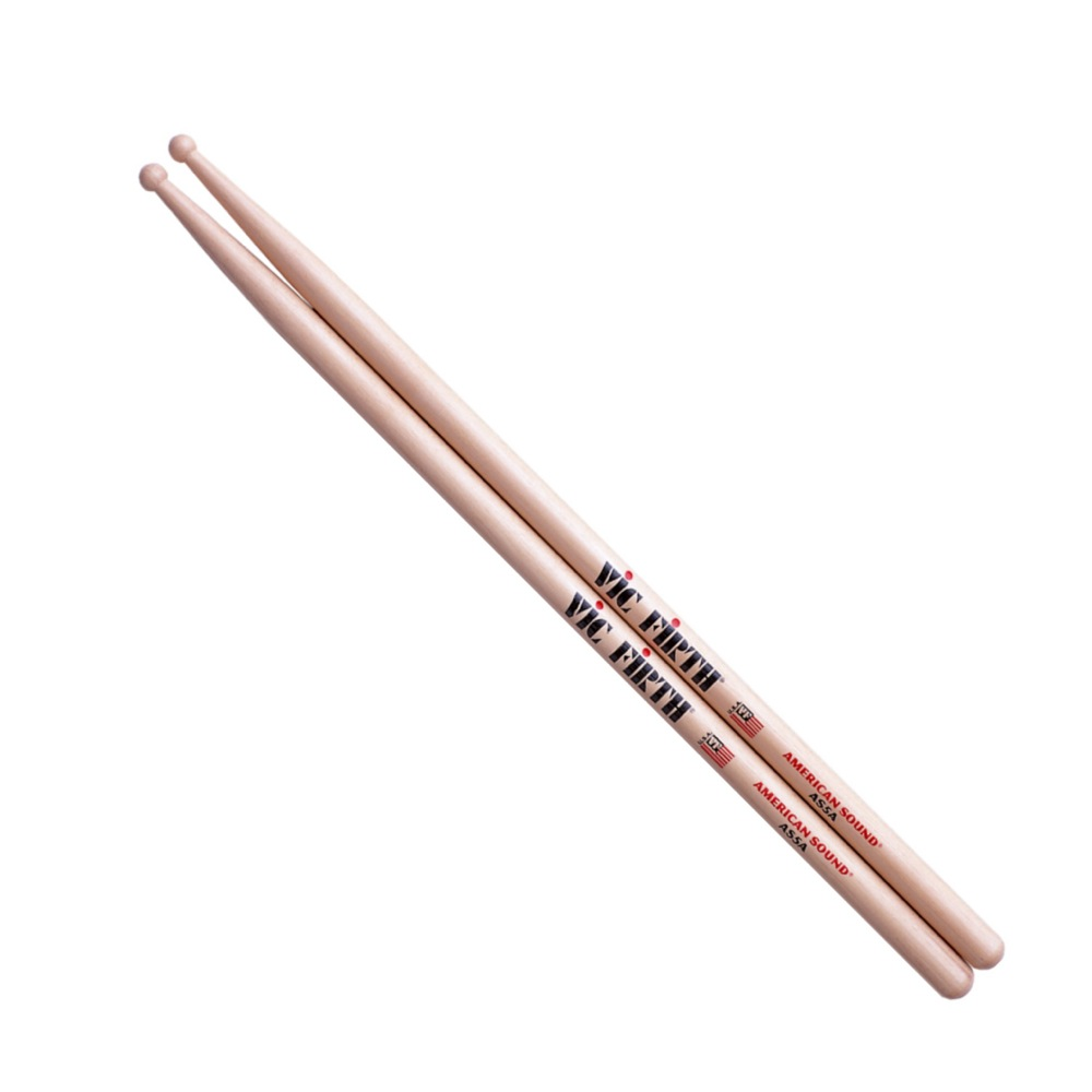 VIC FIRTH FIRTH VIC-AS5A VIC-AS5A ドラムスティック×12セット, ひろしまけん:7e261ee9 --- officewill.xsrv.jp