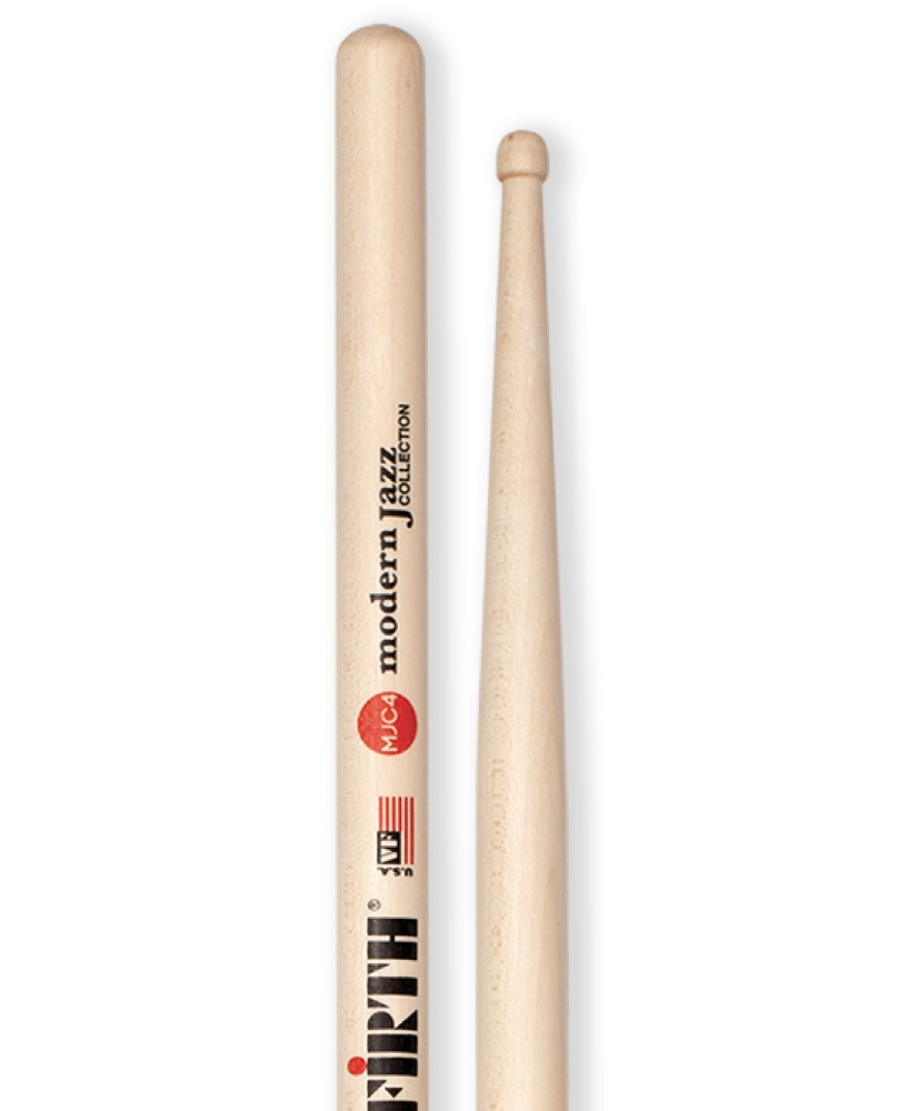 VIC FIRTH VIC-MJC4 ドラムスティック×12セット