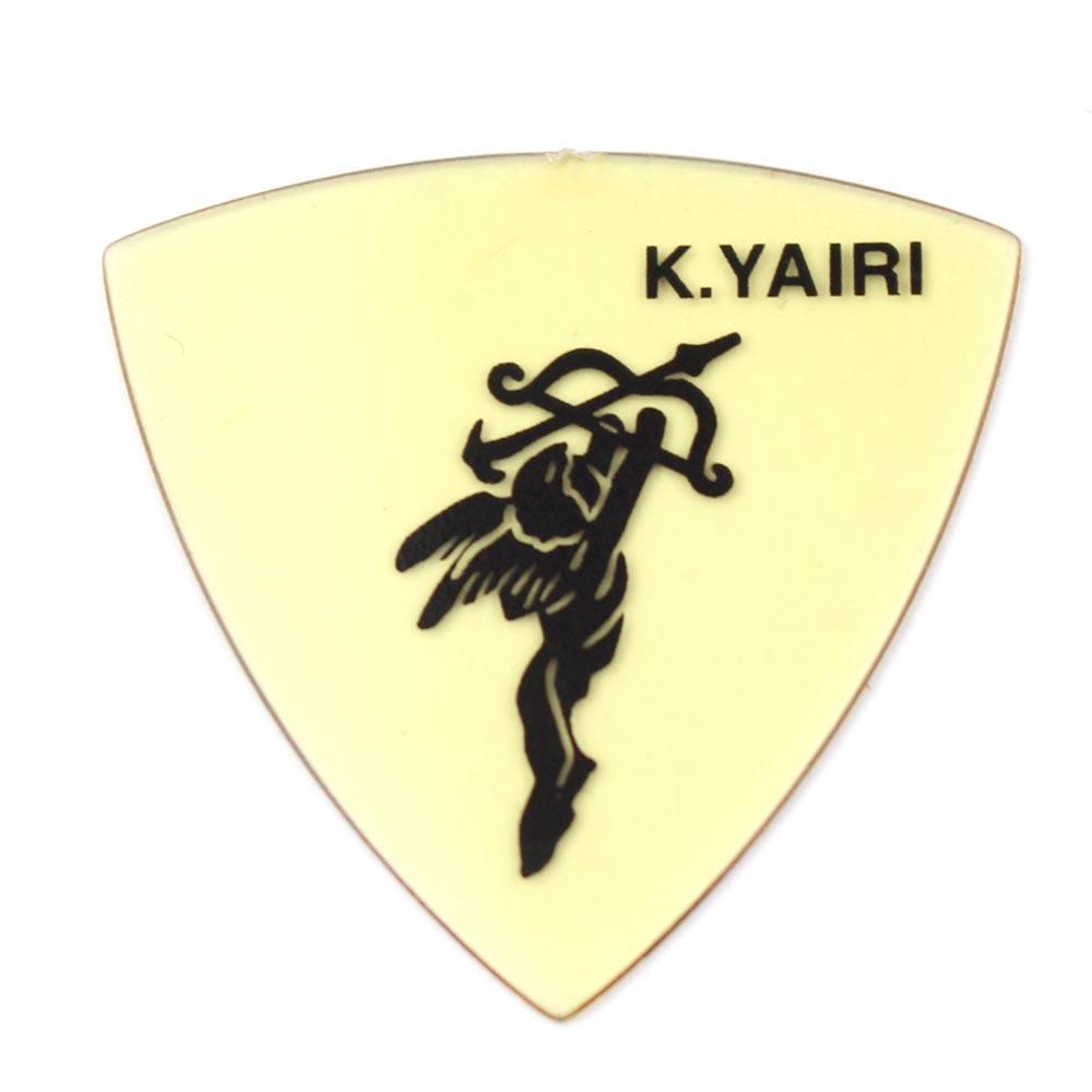 K.YAIRI TRI MED ウルテム エンジェル ギターピック×50枚