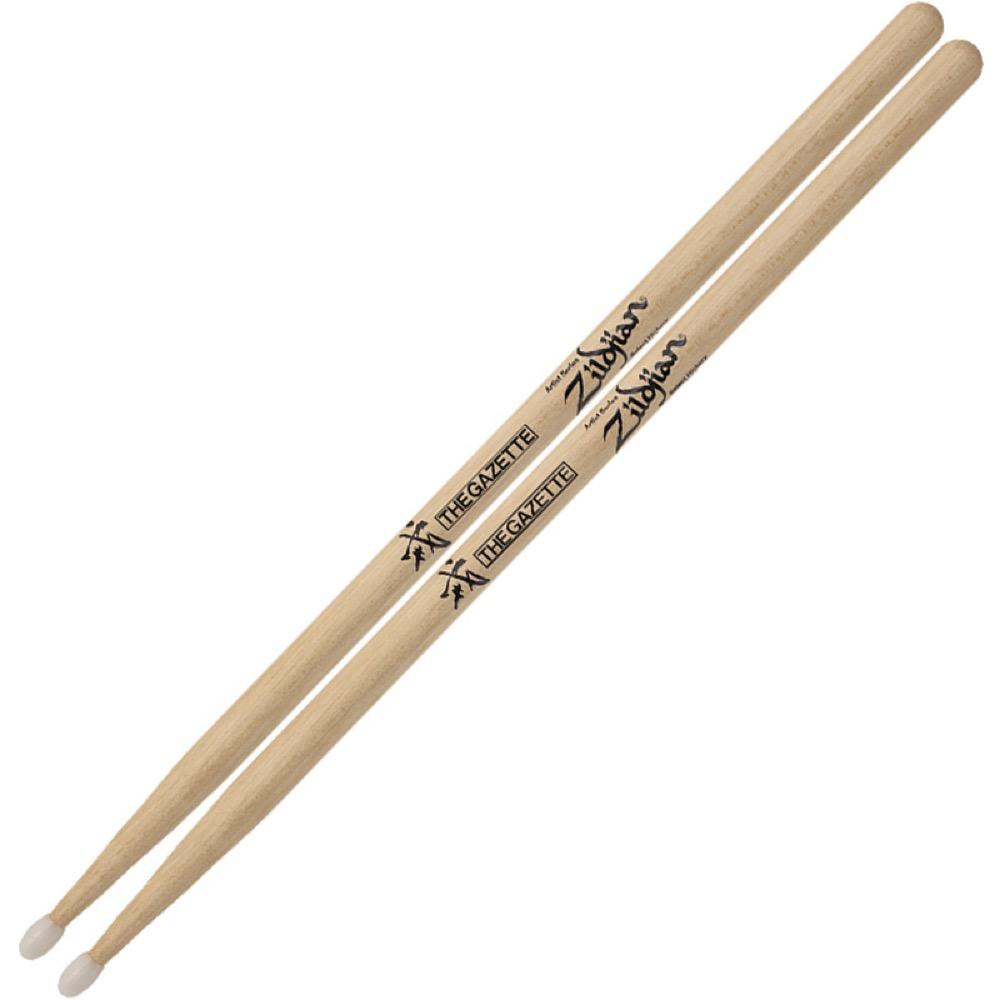 ZILDJIAN LAZLZASKAI Artist Series 戒/KAI Artist Series Drumsticks ドラムスティック×6セット