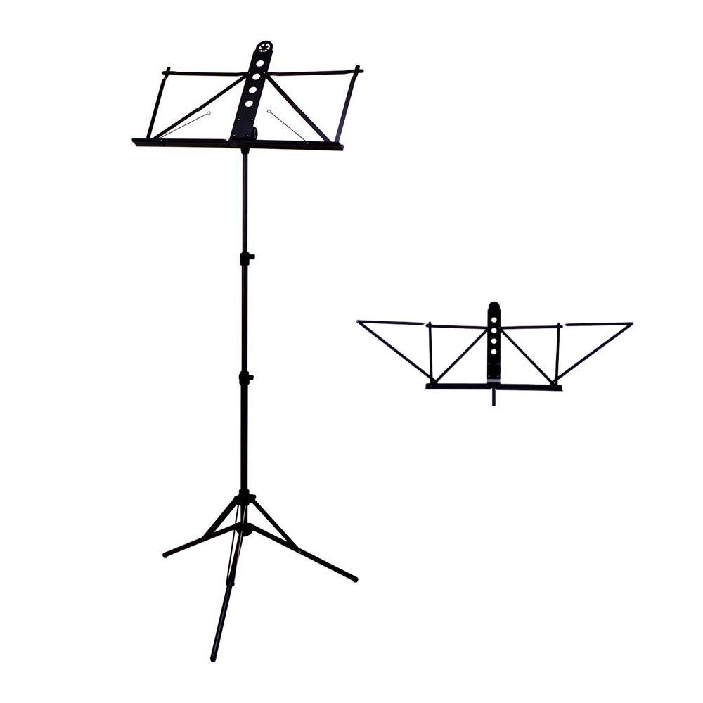 YAMAHA MS-303IR 譜面台 WA-10 譜面台ワイドアタッチメント 2点セット