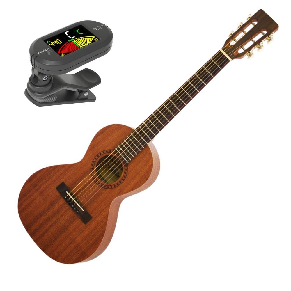素晴らしい外見 ARIA ASA-18 ARIA ASA-18 ミニアコースティックギター クリップチューナー付き, フィッシングショップ風月堂:9e5fb181 --- totem-info.com