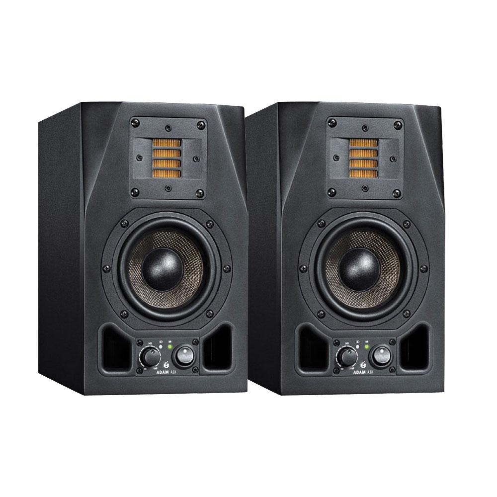ADAM Audio A3X モニタースピーカー 1ペア