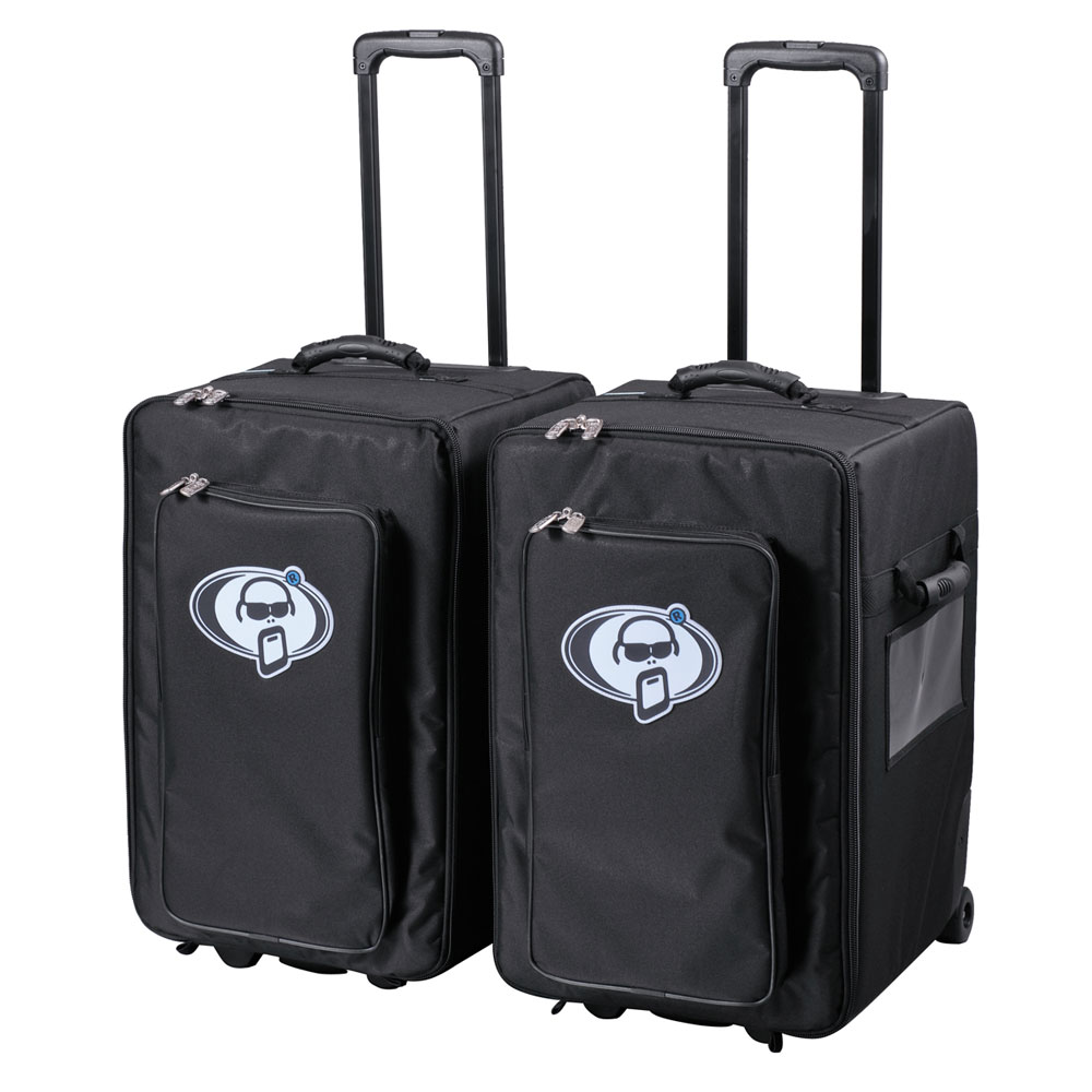 PROTECTION racket 8280-27 STAGEPAS600用ケース×2個