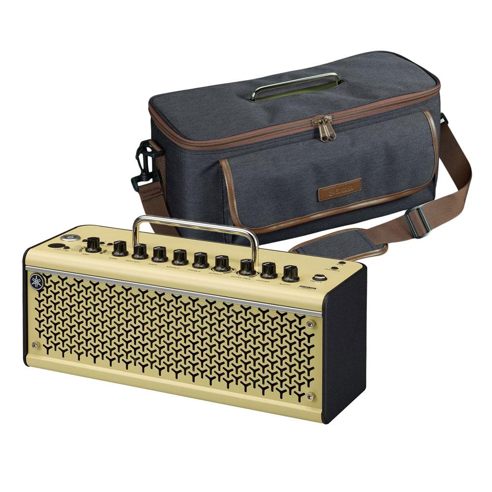 YAMAHA THR10II Wireless ギターアンプ キャリングケース付き セット