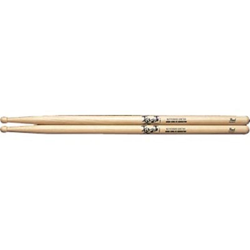 Pearl 167H 伊地知潔モデル ドラムスティック×12セット