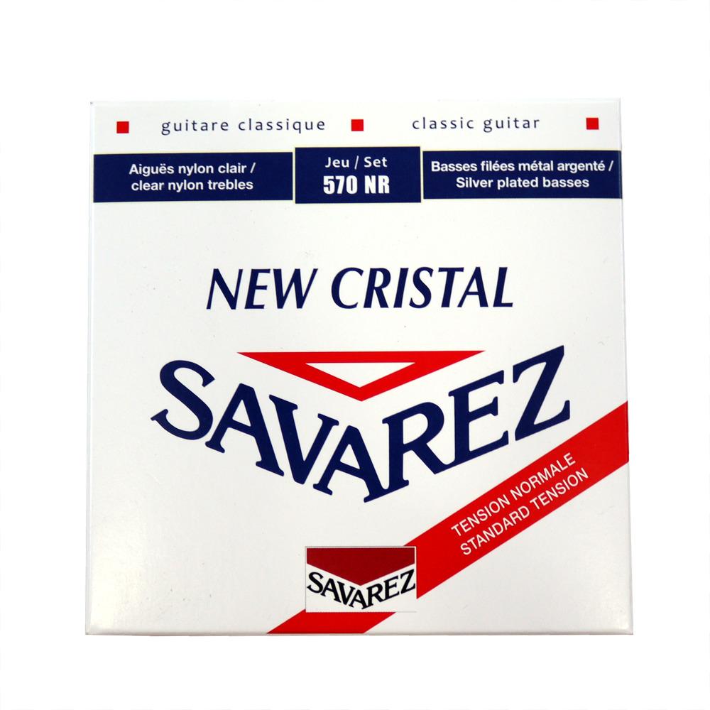 SAVAREZ 570NR/NEW CRISTAL×6SET
