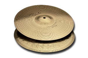 "PAISTE Signature Heavy Hi-Hat Pair 14"" ハイハットシンバル ペア"