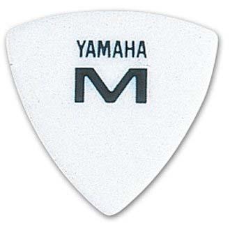 日本限定 ヤマハ セル製のピック レビューを書けば送料当店負担 スタンダード ミディアム YAMAHA ギターピック×10枚 GP-106M 10枚セット