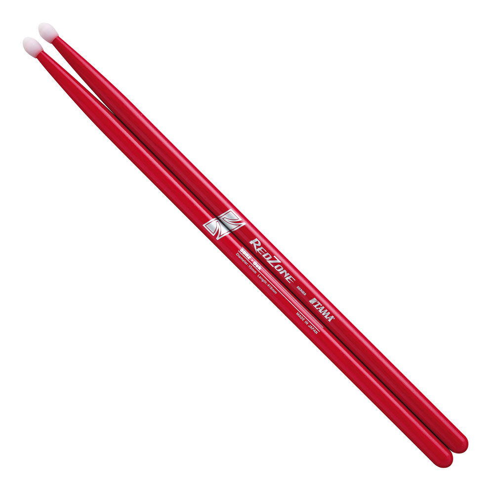 TAMA 5BRZ Oak RED ZONE ドラムスティック×12セット