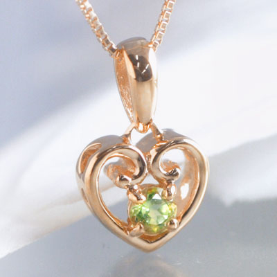 stone pin green olivine products necklace peridot and set