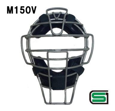 軟式捕手用 軽量マスク M150Vベルガードファクトリー キャッチャーマスク