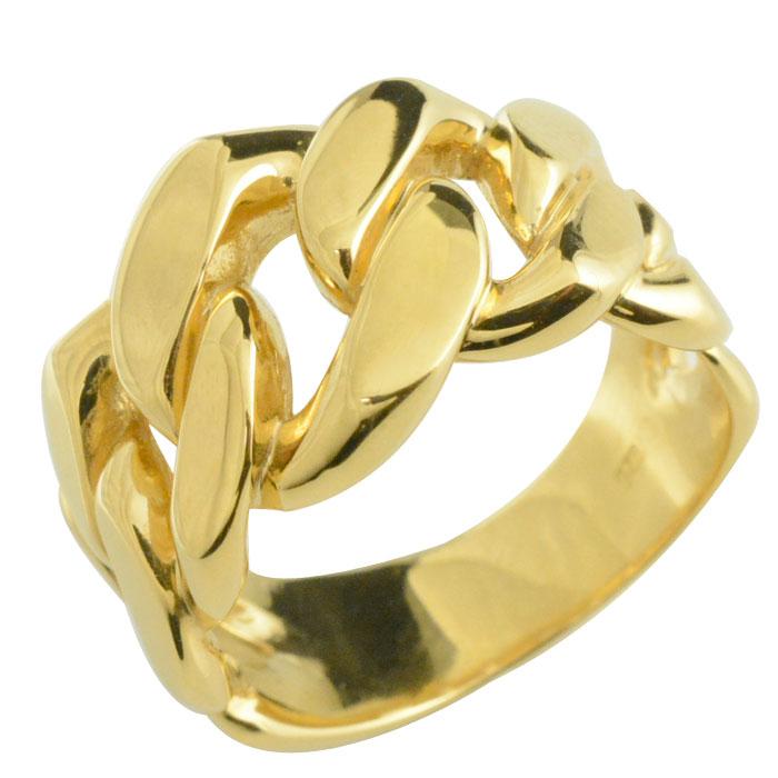 K18 喜平リング キヘイ 18k 18金リング 幅広 シンプルリング k18ゴールド リング 指輪 誕生日 レディース ジュエリー アクセサリー プレゼント ギフト