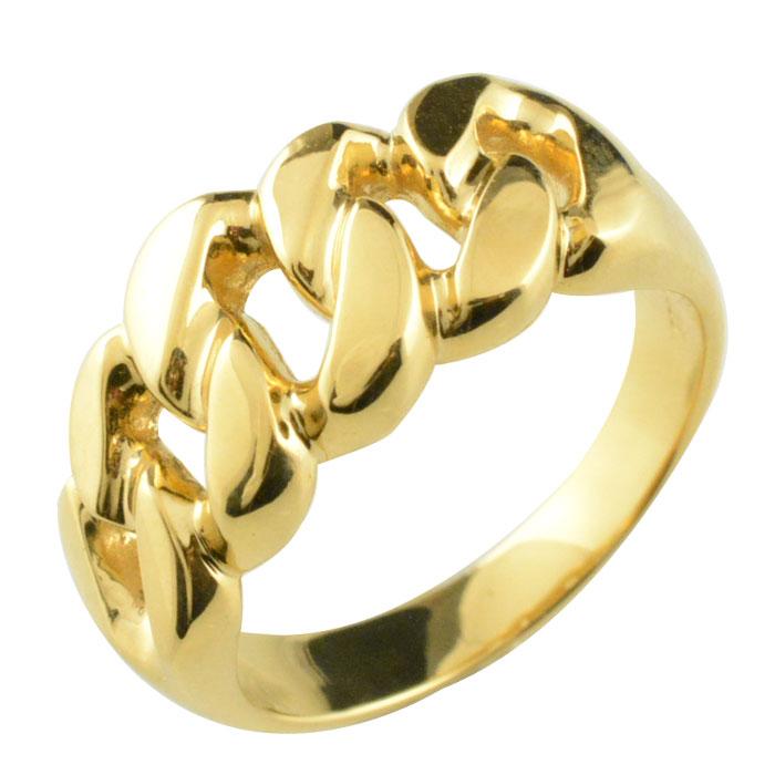 リング メンズ 喜平 9.5mm 指輪 キヘイ イエローゴールド k18 幅広 地金リング 18k 18金 シンプル ブライダル