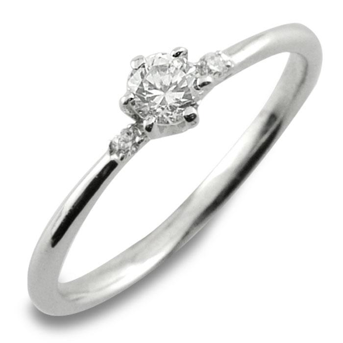 【送料無料】婚約指輪 結婚指輪 ダイヤモンド エンゲージ エンゲージリング リング 指輪 ゴールド ダイヤモンドリング 10k k10 k10wg 10金 レディース ダイヤ クリスマス Xmas